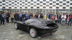 Zagato Mostro powered by Maserati - Immagine: 5