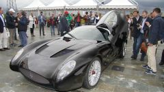 Zagato Mostro powered by Maserati - Immagine: 6