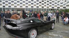 Zagato Mostro powered by Maserati - Immagine: 4