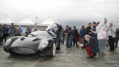 Zagato Mostro powered by Maserati - Immagine: 7