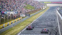 Calendario F1 2020, a rischio i GP di Olanda e Vietnam