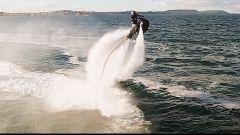 Zapata FlyRide: ecco il jetski che vola [video]