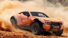 Zarooq Sand Racer 500 GT, 525 cv per il deserto