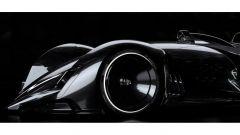 Zava: obbiettivo Hypercar elettrica con l'aiuto del crowdfunding - Immagine: 8
