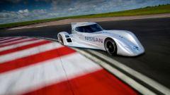 Zeod RC: il prototipo con cui Nissan ha corso a Le Mans nel 2014