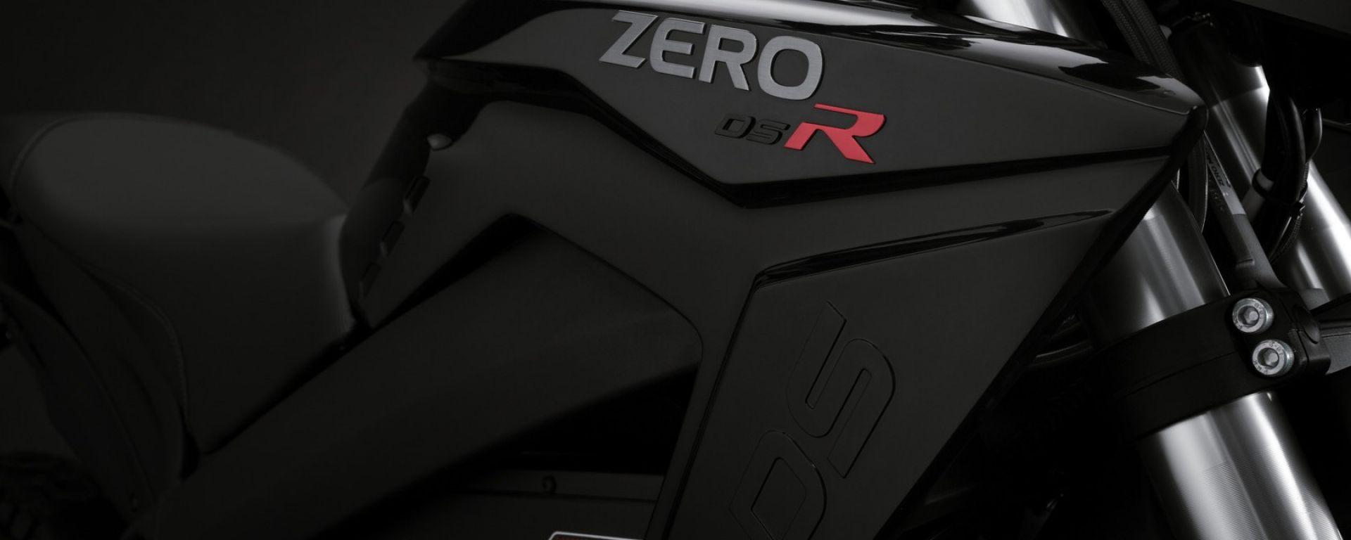 Zero DSR e Zero FXS 2016