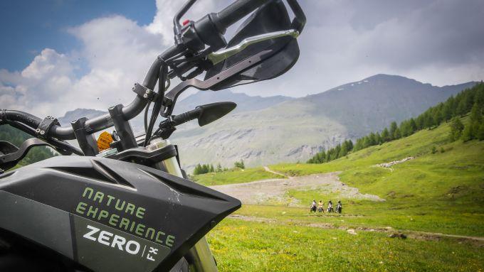 Zero FX Nature Experience: natura, fuoristrada e divertimento, ma nel rispetto dell'ambiente