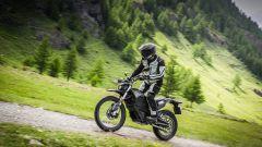 Zero FX Nature Experience: protagonista è l'elettrica FX di Zero Motorcycles