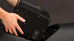 Zero Motorcycle DS ZF 14.4, la batteria è la novità principale