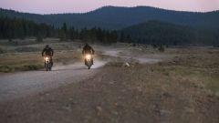 Zero Motorcycle DS ZF 14.4, L'autonomia raddoppia per la 11kW  - Immagine: 5