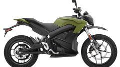 Zero Motorcycle DS ZF 14.4, L'autonomia raddoppia per la 11kW  - Immagine: 3