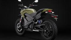 Zero Motorcycle DS ZF 14.4, L'autonomia raddoppia per la 11kW  - Immagine: 15