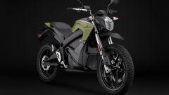 Zero Motorcycle DS ZF 14.4, L'autonomia raddoppia per la 11kW