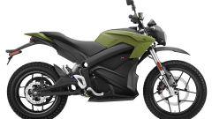 Zero Motorcycle DS ZF 14.4, L'autonomia raddoppia per la 11kW  - Immagine: 16