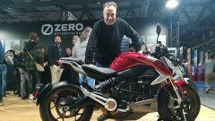 Le novità elettriche di Zero Motorcycles a EICMA 2019