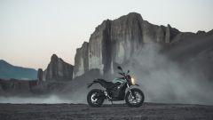 Zero Motorcycles DS 2021