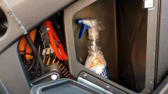 Zero Motorcycles DS 6.5: la batteria piccola lascia spazio a un vano portaoggetti