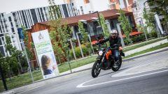 Zero Motorcycles DS 6.5: la scrambler elettrica