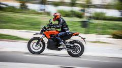 Zero Motorcycles DS 6.5: l'accelerazione è... fulminante
