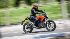 Zero Motorcycles DS 6.5: una settimana con la moto a batteria