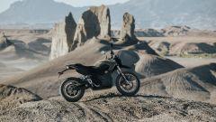 Zero Motorcycles DSR 2021