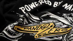 Zero Motorcycles e Pando Moto per una linea di abbigliamento