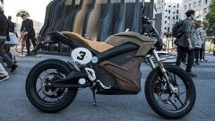 Zero Motorcycles Extravega, tra arte e green mobility - Immagine: 2