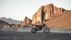 Zero Motorcycles FX 2021