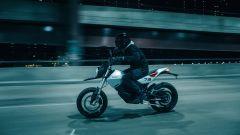 Zero Motorcycles FXE 2021: motore, autonomia, peso, prezzo