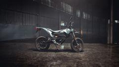 Zero Motorcycles FXS 2021