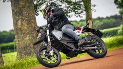 Zero Motorcycles: la FXE 2021