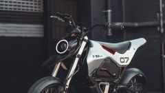 Zero FXE 2021 motore e data uscita della motard elettrica