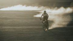Zero Motorcycles: la Zero FX