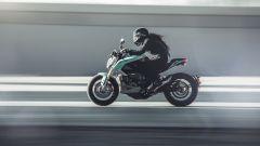 Zero Motorcycles al Mimo: le moto elettriche Zero FX, SRF e SRS
