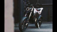 Zero Motorcycles lancerà una nuova moto, la FXE, il 13 luglio