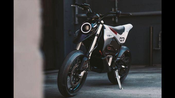 Zero Motorcycles: nuova moto in arrivo, la FXE