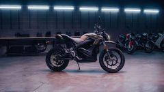 Zero Motorcycles: S, DS, DSR e FX model year 2022. Novità