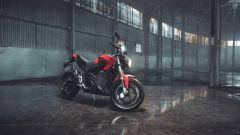 Zero Motorcycles SR 2021