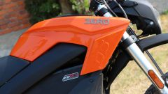 Zero Motorcycles SR e DS - Immagine: 59
