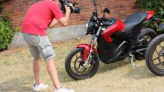 Zero Motorcycles SR e DS - Immagine: 28