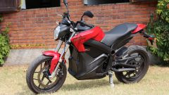 Zero Motorcycles SR e DS - Immagine: 27