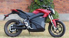Zero Motorcycles SR e DS - Immagine: 36