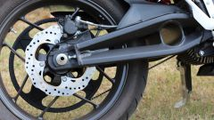 Zero Motorcycles SR e DS - Immagine: 37