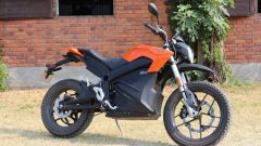 Zero Motorcycles SR e DS - Immagine: 3