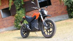 Zero Motorcycles SR e DS - Immagine: 4