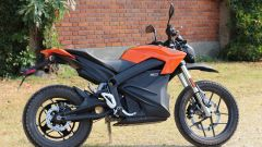Zero Motorcycles SR e DS - Immagine: 5