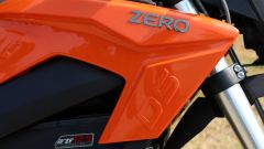 Zero Motorcycles SR e DS - Immagine: 8