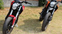 Zero Motorcycles SR e DS - Immagine: 10