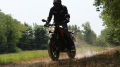 Zero Motorcycles SR e DS - Immagine: 16