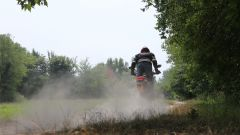 Zero Motorcycles SR e DS - Immagine: 15